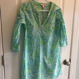 Lilly Pulitzer Swim - Lilly Pulitzer Dress